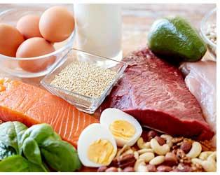 체질별 음식, 생활조절관리